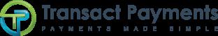 Transact Payments Logo
