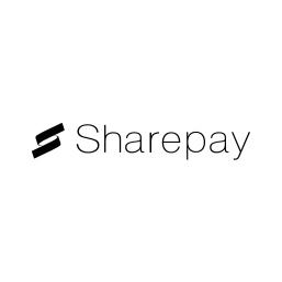 Sharepay logo