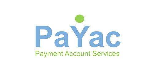 PaYac logo
