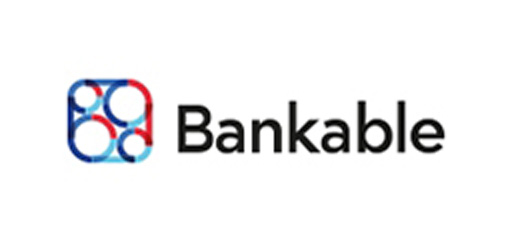 Bankable logo