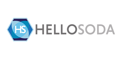 Hello Soda logo